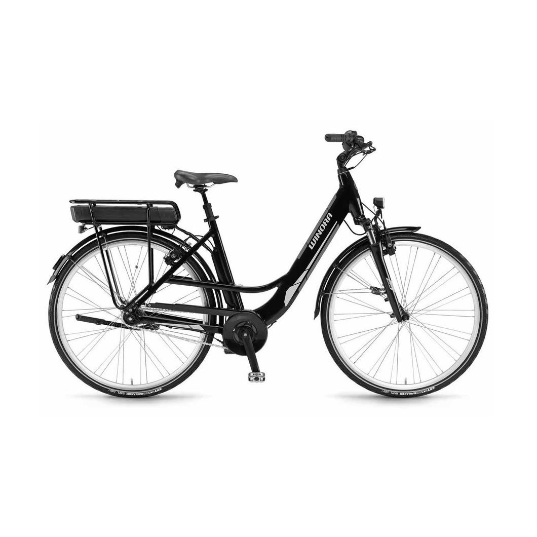 Vélo électrique WINORA X475 C 2017