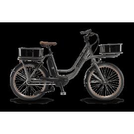 WINORA eLoad - vélo électrique cargo livraison transport 2017 VÉLO ÉLECTRIQUE CARGO