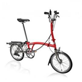 Vélo pliant BROMPTON H6R VÉLO PLIANT