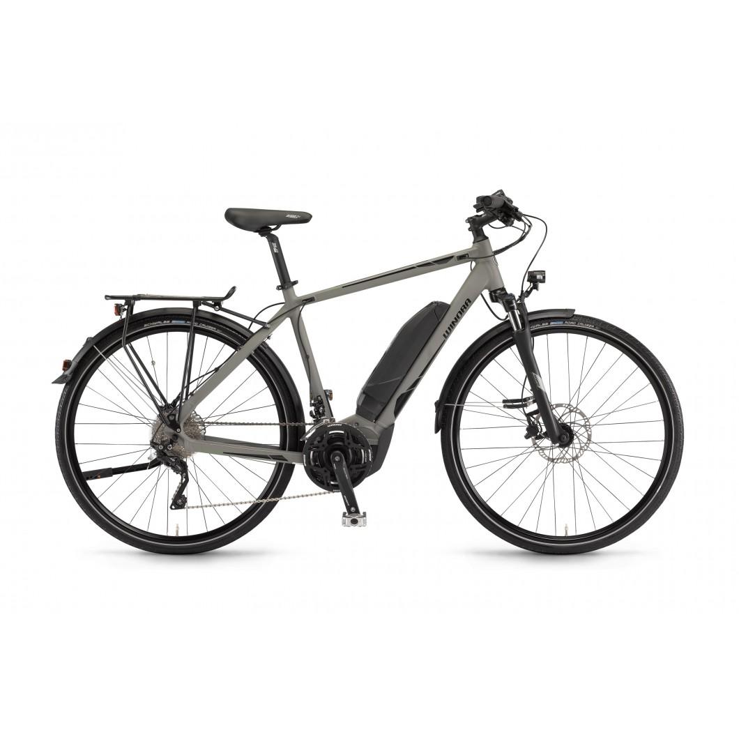 Vélo électrique Winora Y420X 2017
