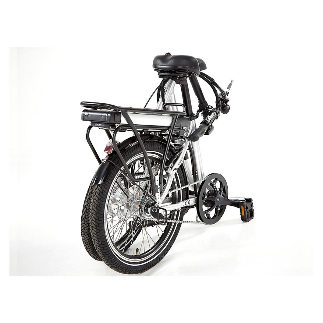 Vélo électrique pliant Néomouv Plimoa 2016