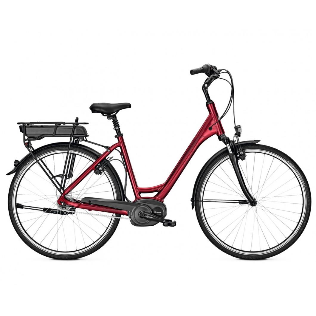 Vélo électrique KALKHOFF AGATTU B7 7G 2017 Moteur Bosch