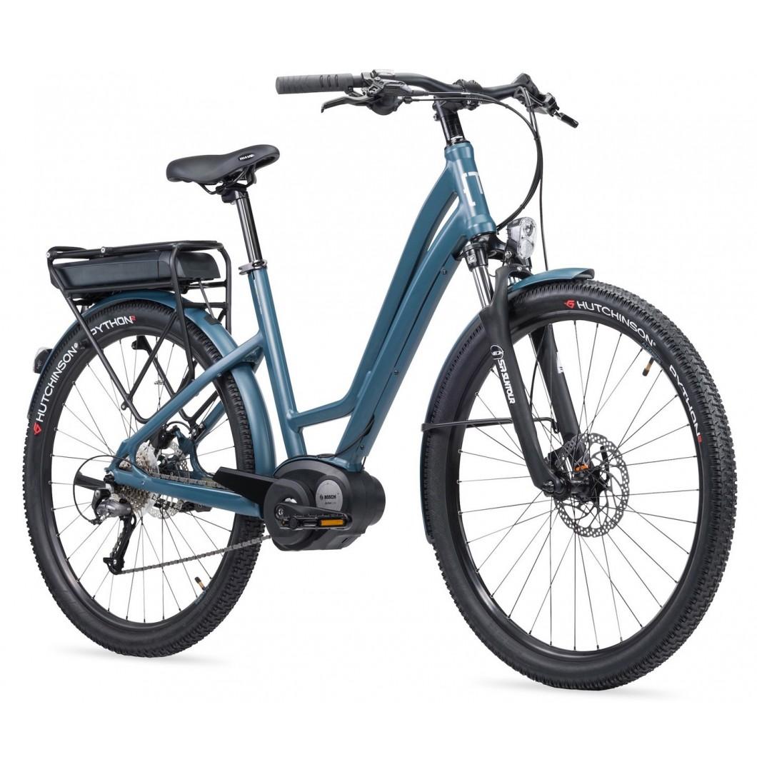 Vélo électrique MOUSTACHE SAMEDI 27 XROAD 1 OPEN 2017