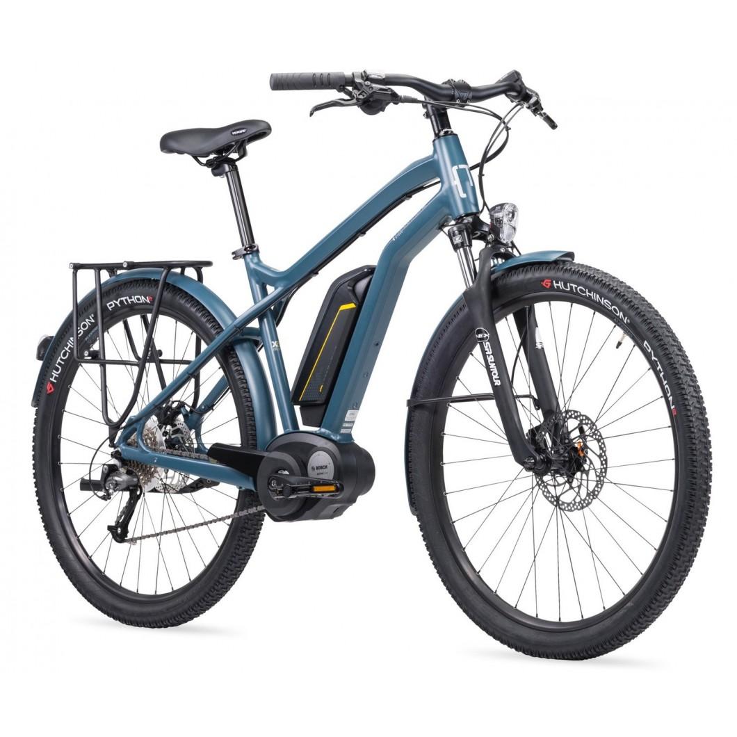 Vélo électrique MOUSTACHE SAMEDI 27 XROAD 1 2017