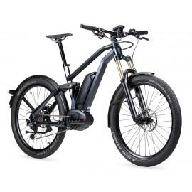 Vélo électrique haut de gamme 45kmh speedbike MOUSTACHE ASPHALT 2016 STARCKBIKE VÉLO ÉLECTRIQUE 45 KMH