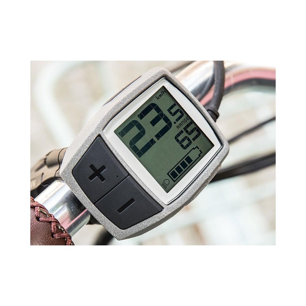 Controleur BOSCH PURION pour vélo électrique & VTTAE