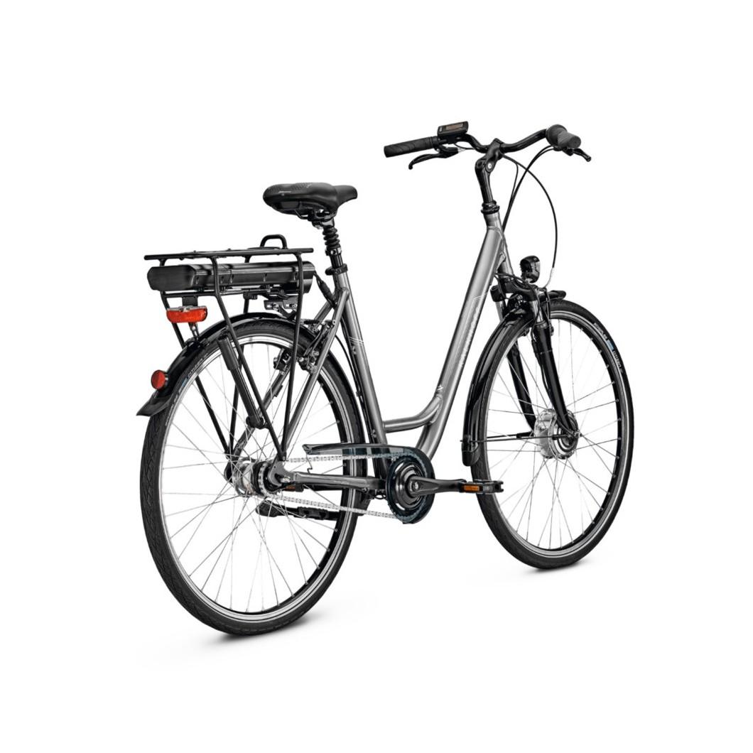 Vélo électrique ville VTC KALKHOFF Groove g7 2017