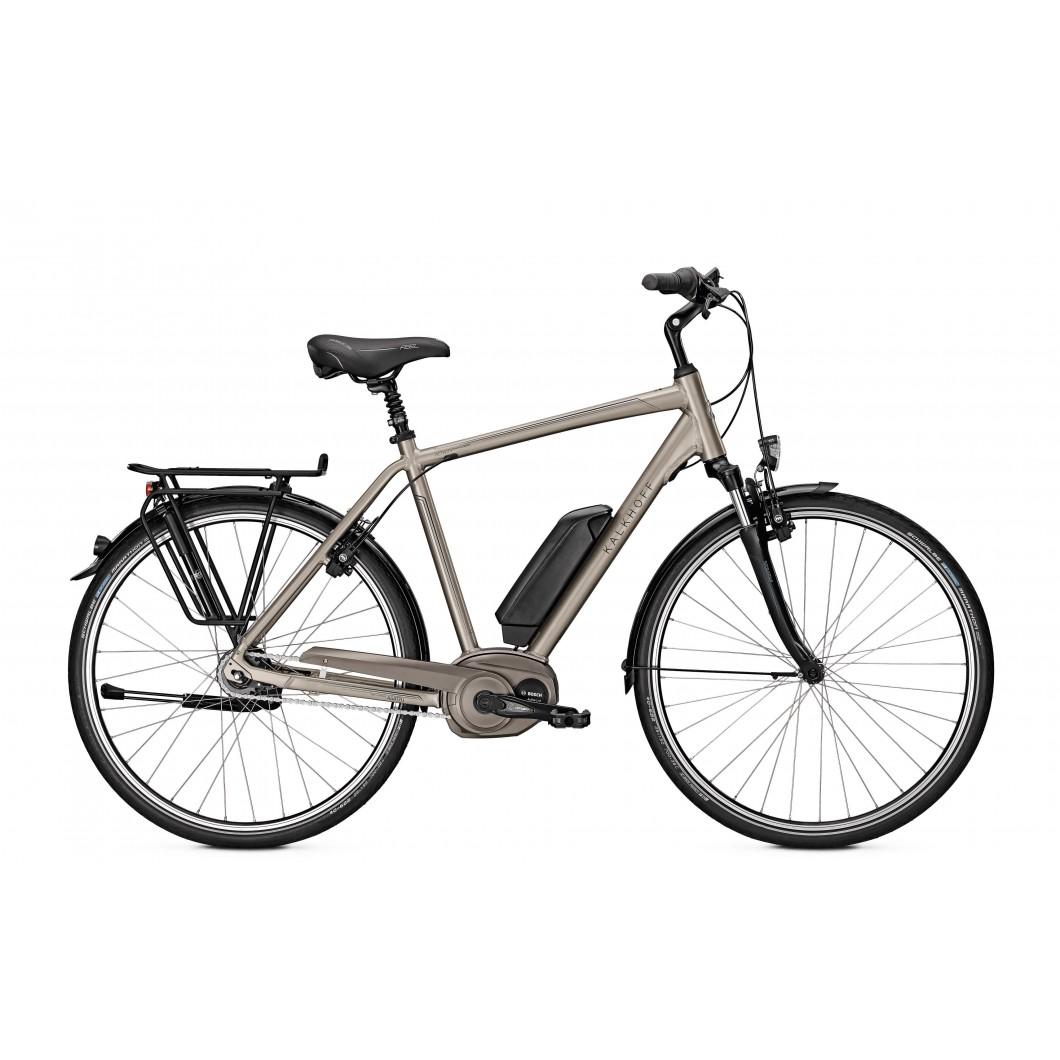 Vélo électrique KALKHOFF B8 2017 Moteur Bosch