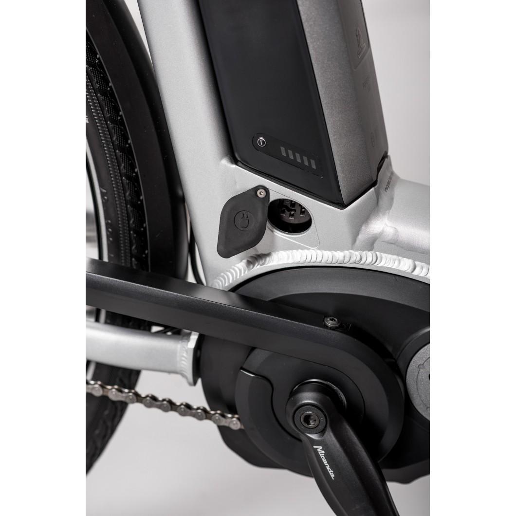 Vélo électrique Sinus Tria N8 2017