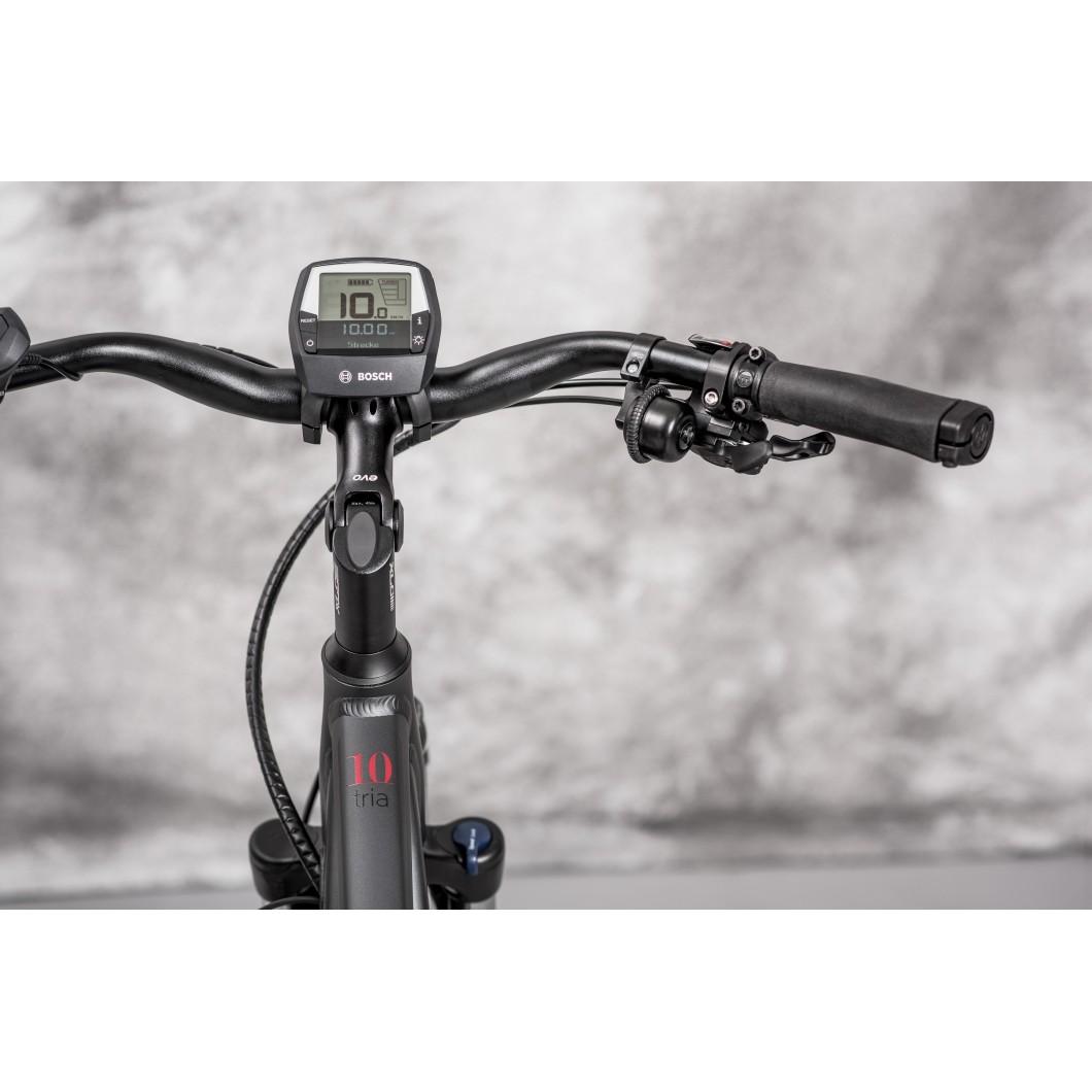 Vélo électrique Sinus Tria 10 2017