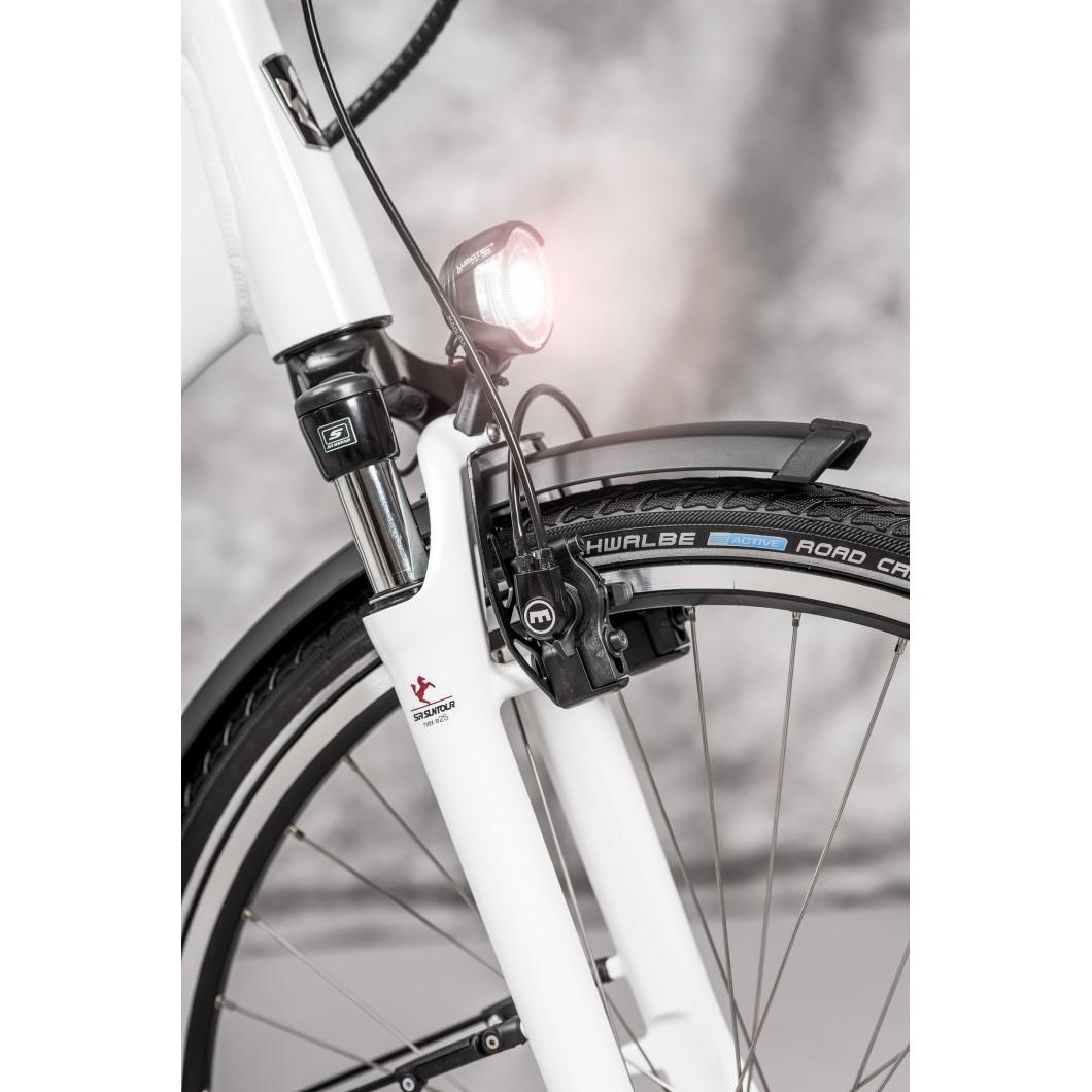 Vélo électrique Sinus Tria N7f 2017