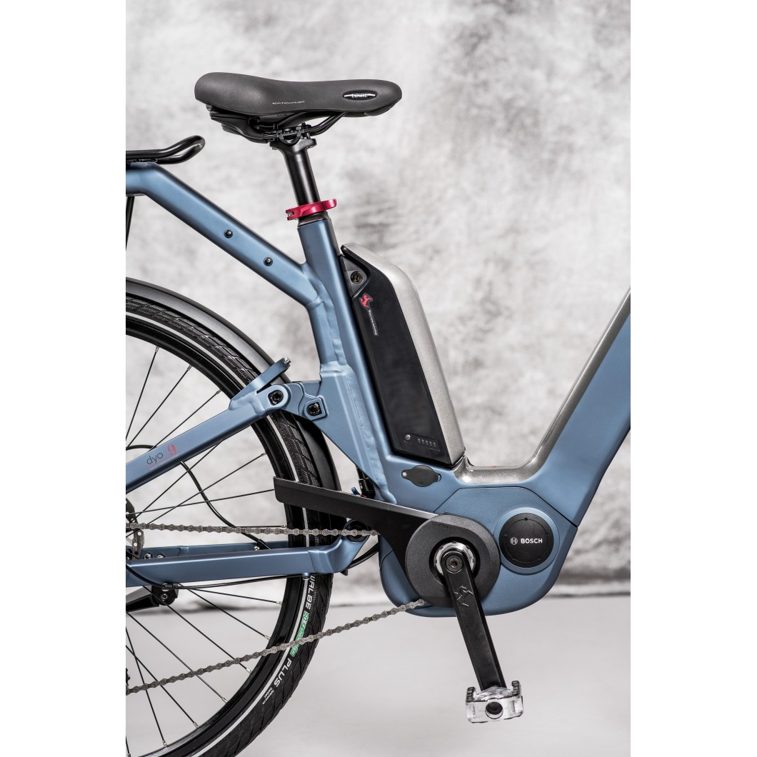 Vélo électrique Sinus Dyo 9 2017