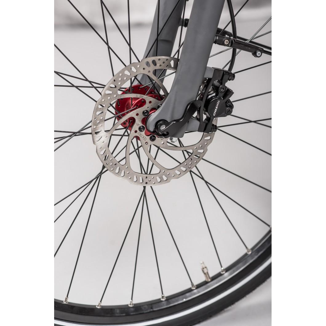 Vélo électrique Sinus Tria 8 2017