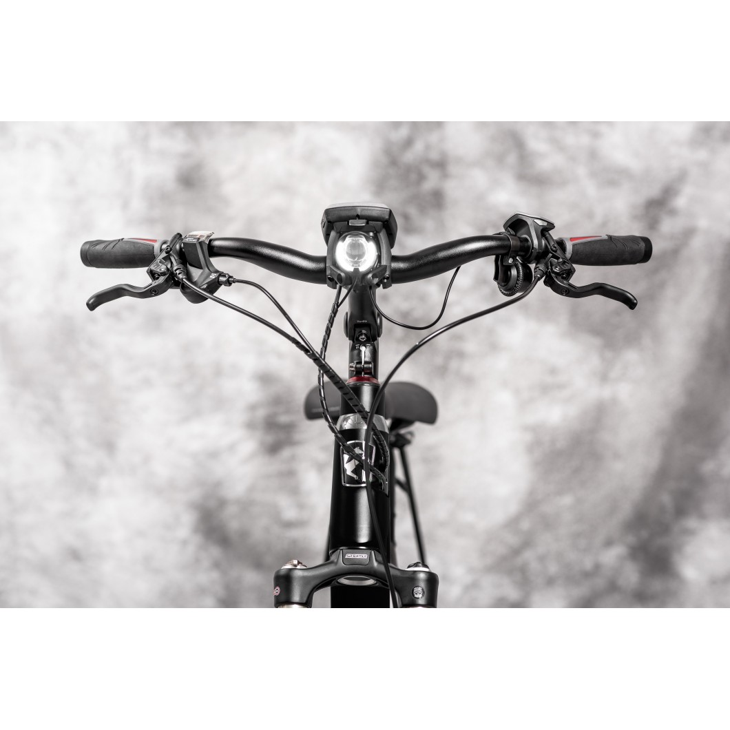 Vélo électrique Winora Sinus Dyo 10 2017