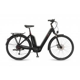 Vélo électrique Sinus Ena 9 2017 VÉLO ÉLECTRIQUE CHEMIN