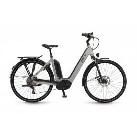 Vélo électrique Sinus Ena 11 2017 VÉLO ÉLECTRIQUE CHEMIN