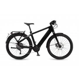 Vélo électrique Winora Radar Speed 2017