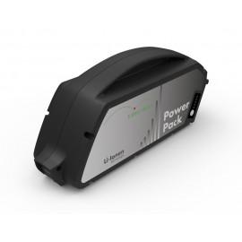 Batterie vélo électrique BOSCH PowerPack 468Wh 13Ah 36V pour cadre BATTERIE VÉLO ÉLECTRIQUE