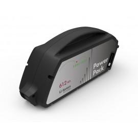 Batterie vélo électrique BOSCH PowerPack 612Wh 17Ah 36V pour cadre BATTERIE VÉLO ÉLECTRIQUE