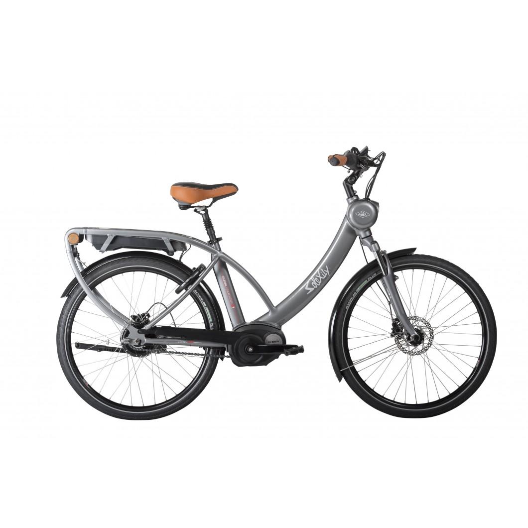 Vélo électrique Solex SOLEXITY INFINITY 2017