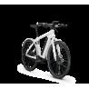 Vélo électrique Kalkhoff Integral LTD White 8G 2017