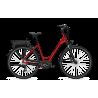 Vélo électrique Kalkhoff PRO CONNECT B10 10G 2017