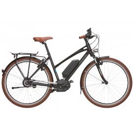 Cruiser Mixte NuVinci 2017
