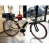 Vélo électrique RIESE & MULLER Cruiser Mixte NuVinci 2017