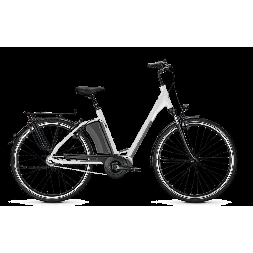 Vélo électrique Kalkhoff SELECT S7 7G 2017