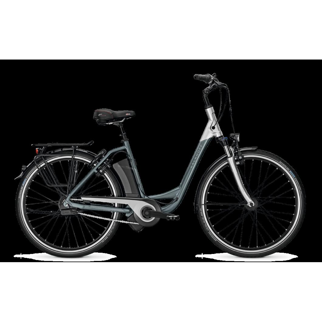 Vélo électrique Kalkhoff AGATTU XXL i380 ERGO 2017