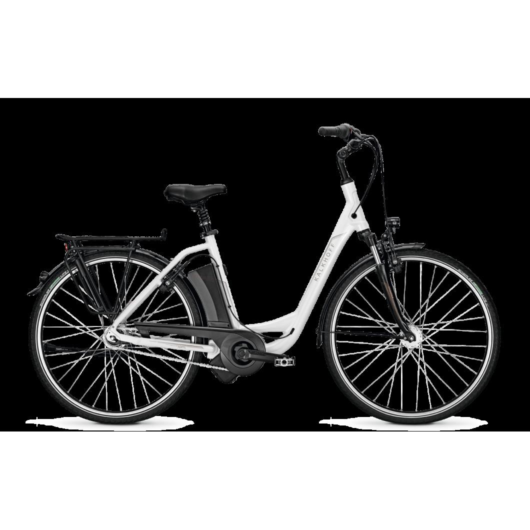 Vélo électrique Kalkhoff AGATTU I7 HS 7G 2017