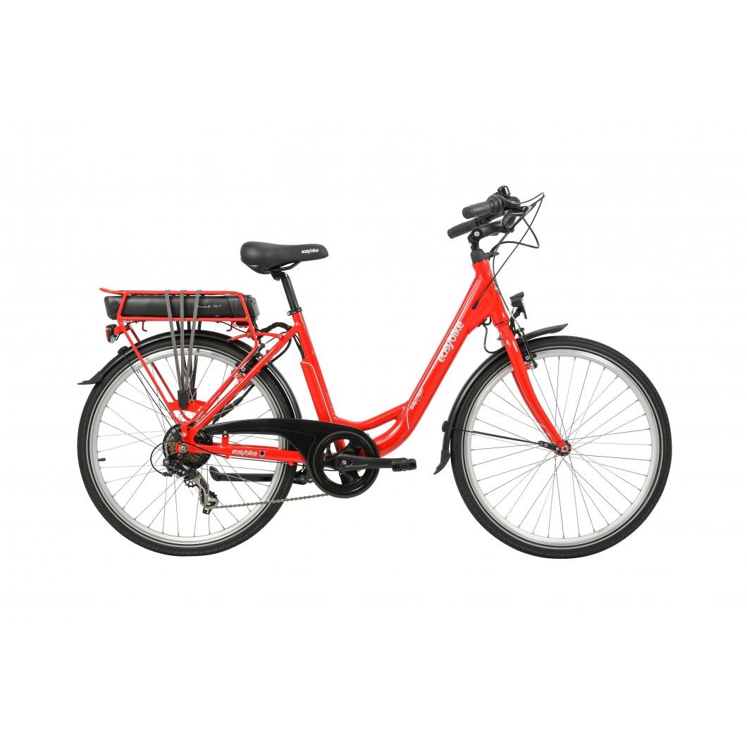 Vélo électrique EASYBIKE EASYSTREET M01-D7 2017