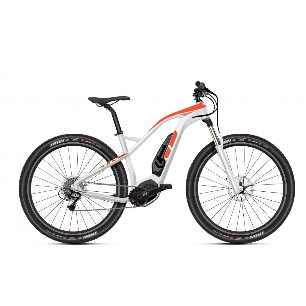Vélo électrique o2feel KARMA XT 2017