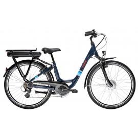 Vélo électrique GITANE Organ ebike XS 2017 • Spécial petite taille : 1,50 à 1,65 m VÉLO ÉLECTRIQUE VILLE