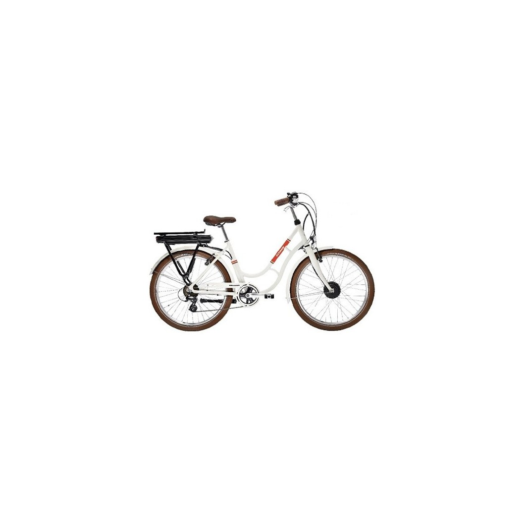 Vélo électrique Gitane E-ZUMBA 2017