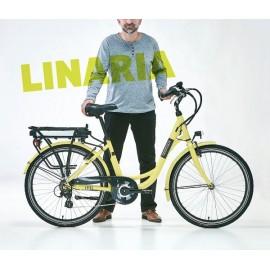 Vélo électrique Neomouv LINARIA 2017 VÉLO ÉLECTRIQUE CHEMIN