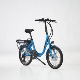 Vélo électrique Neomouv PLIMOA N3 2017 VÉLO ÉLECTRIQUE PLIANT