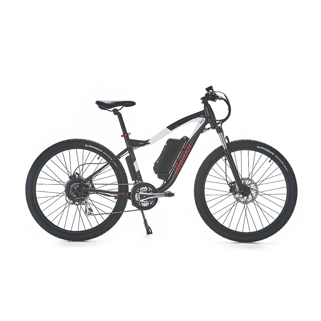 Vélo électrique Neomouv CRONOS 2017
