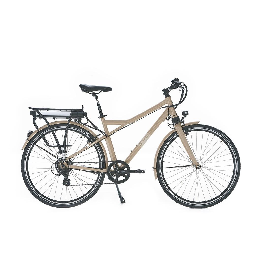 Vélo électrique Neomouv MONTANA V2017