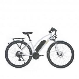 Vélo électrique Neomouv NOVA Trekking 2017 VÉLO ÉLECTRIQUE CHEMIN