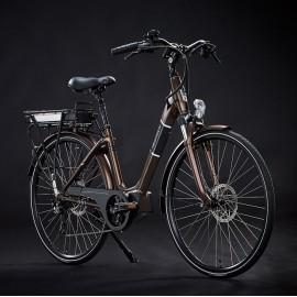 Vélo électrique Neomouv IRIS BROSE 2017 VÉLO ÉLECTRIQUE CHEMIN