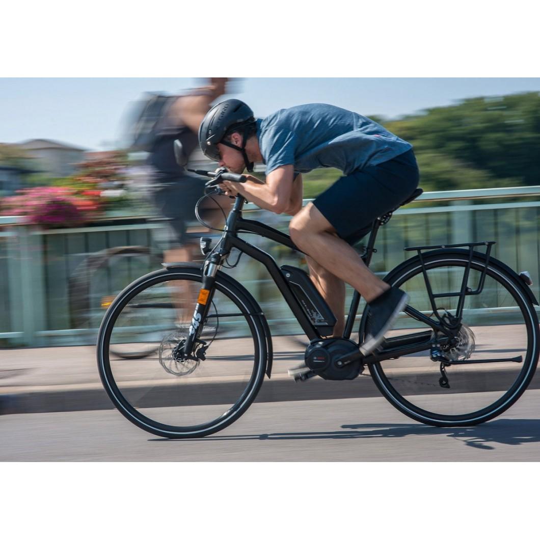 Vélo électrique MOUSTACHE SAMEDI 28 SPEED 2017