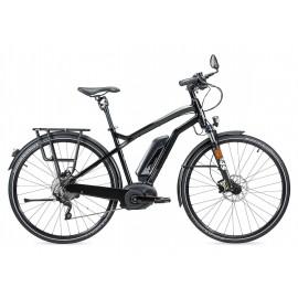 Vélo électrique MOUSTACHE SAMEDI 28 SPEED 2015 MOUSTACHE