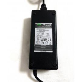 Chargeur batterie TranzX 36V BATTERIE VÉLO ÉLECTRIQUE