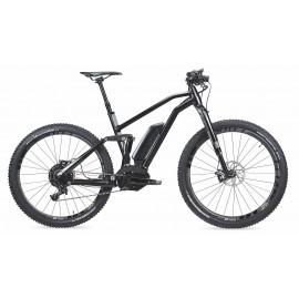 Vélo électrique haut de gamme VTTAE MOUSTACHE MUD 2017 STARCKBIKE VTT ÉLECTRIQUE / VTTAE