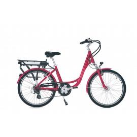 Vélo électrique Néomouv FACELIA N3 2017 VÉLO ÉLECTRIQUE CHEMIN