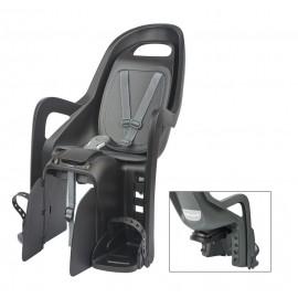 Siège enfant vélo électrique Polysport Groovy Maxi CFS pour porte-bagages SIÈGE ENFANT