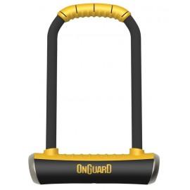 Antivol U OnGuard Brute LS 8000 cadenas sécurité vélo électrique