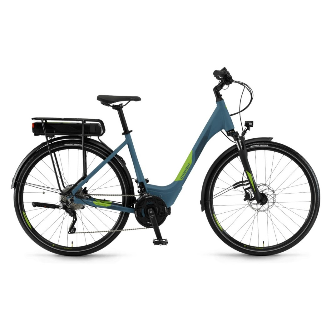 Vélo électrique WINORA Yucatan 20 2018