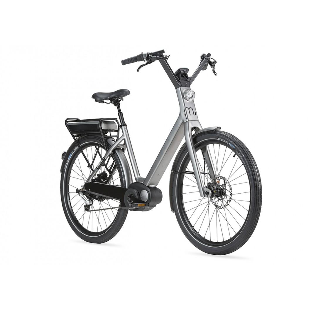 vélo électrique MOUSTACHE Lundi 26 NuVinci 2016